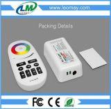 Remote регулятора беспроволочный RGBW 2.4G 4-ZONES RF, тип регулятор кнопки