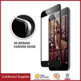 더하기 iPhone 7을%s 우수한 3D 강화 유리 스크린 프로텍터
