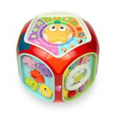 En71 (H2162087)를 가진 교육 장난감 배우는 기계 아기 장난감