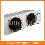 Völlig kupferne Luft-Kühlvorrichtung