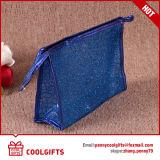 Saco cosmético do PVC do espaço livre novo da forma, saco relativo à promoção da composição (CG296)