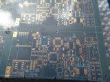 液浸の金のボードが付いている青いマット多層PCB回路