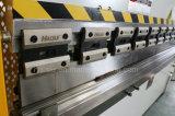 O Nc controla o freio hidráulico da imprensa da placa, freio Wc67y-80t3200 da imprensa do CNC com indicação E21 digital