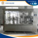 Linha de produção da máquina do enchimento do suco