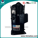 Compresseur de climatiseur du compresseur 380V 17400BTU de défilement de Zr72kc-Tfd Copeland