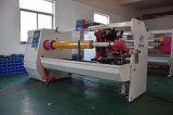 Hjy-Qj01高品質のプラスチックフィルムロール打抜き機