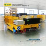 Appareils de manutention lourds en acier de véhicule de transfert de longeron de bobine