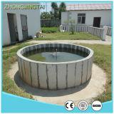 De waterdichte Concrete Opruimende Comités van de gemakkelijk-Bouw