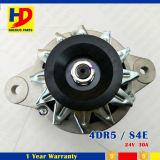 4dr5 S4e 24V 30A de Alternator van de Motor voor Mitsubishi Assy