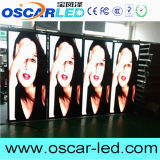 Riproduttore video alto umano dell'interno della guida LED di acquisto dello schermo di condizione LED