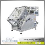 Sujetador automático de la alta precisión, empaquetadora de las guarniciones para el embalaje de mezcla