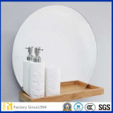 De concurrerende Spiegel Van uitstekende kwaliteit van de Badkamers van het Zilver of van het Aluminium Decoratieve