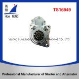 12V 2.5kw Starter für Denso Motor Lester 17388