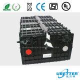 Bateria de lítio do bloco 12V 100ah da bateria LiFePO4 para o sistema solar
