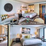 Insieme della mobilia dell'hotel della stella del commercio all'ingrosso 4