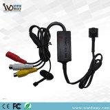 700TVL CCTV безопасности Мини-камера с микрофоном