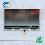 "Superieure Betrouwbaarheid 10.1 "" 1280X800 250 Monitor CD/M2 Industriële TFT"