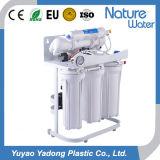 Filtro de agua de 6 etapas con el marco y el calibrador