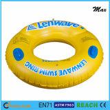 [بفك] قابل للنفخ إطار العجلة سباحة حلقة