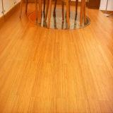 Suelo de bambú del color de la mancha de óxido de la alta calidad de Xingli