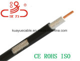 CATV Rg 6 Cable coaxial