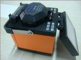 Techwin die het Lasapparaat Tcw -605 van de Fusie van de Vezel van de Uitrusting voor de Optische Kabel van de Vezel verbindt