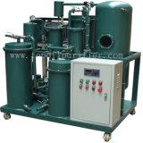 De vacuüm Machine van de Filter van de Olie van de Olie van de Motor van de Dehydratie Zwarte Hydraulische (TYA)