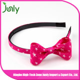 Frauen-Haar-Zubehör Wholesale China-Formbowknot-Stirnband