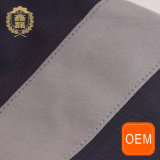 OEM de Oranje Waterdichte hallo Veiligheid Workwear van de Bouw van Uniformen Vis