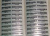 Etiquetas engomadas adhesivas programables de la etiqueta engomada RFID de la alta calidad
