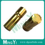 錫コーティングの型を押すためのチタニウムの炭化物の穿孔器