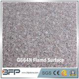Granito G664 cor-de-rosa violeta novo barato para o peitoril e as etapas do indicador