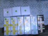 접착성 눈물 테이프 (SY-2000)를 가진 화장품 그리고 문구용품 포장기