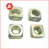 Noix carrée de l'acier inoxydable DIN557