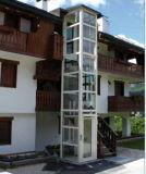 Plataforma elevadora para discapacitados y los ancianos