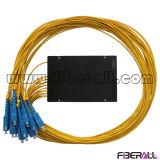 ABS PLC van het Type van Module Splitser met Schakelaar Sc of FC