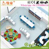 현대 종묘장 가구를 사기 위하여, 중국에 있는 아이를 위한 종묘장 현대 가구