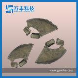 新しい2017オンラインショッピング希土類インゴットTerbium金属