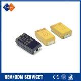 De la alta calidad de la venta caliente de tantalio del condensador comunicación de múltiples capas Fot/y cámara