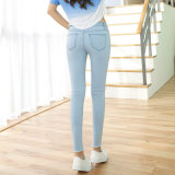 Neue Jeans der Entwurfs-Dame-Jeans New Look Woman