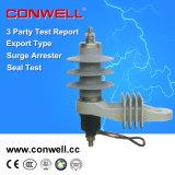 Pararrayos de la oleada del silicón 9kv del fabricante 9kv de Conwell