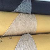 Retro Art Yangbuck PU-Leder für Schuhe oder Beutel mit Schlange-Muster (HS-M022)