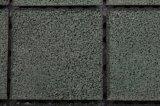 Tegels van de Vloer DIY van de Weerstand van de misstap de Rubber Met elkaar verbindende met Norm RoHS