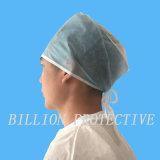 Bonnet chirurgical avec cravate facile