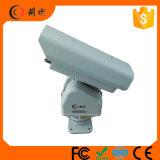 cámara del IP PTZ del laser HD de la visión nocturna 2.0MP 20X Cmos 10W del 1km