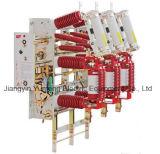 interruptor de alta tensão interno da carga do vácuo da série 24kv