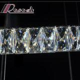 Lámpara colgante decorativo K9 Crystalpendant Lámpara de acrílico con el Lobby