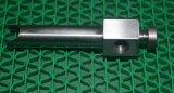 回転によってStainlesの通された鋼鉄部品を機械で造る中国ISOの工場CNC