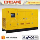 Energie Weifang des Motor-10kVA leises Dieselgenerator-Set