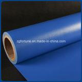 Al por mayor de PVC brillante / mate Cuchillo colorido cubrió lona impermeable de tela de lona para Tent